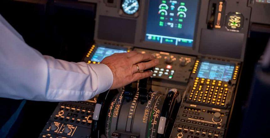 piloto en Excelencia